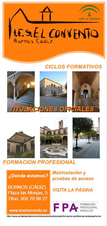 Ies El Convento